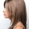 Peluca Laine de cabello sintético