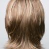 Peluca Bailey de cabello sintético