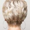 Peluca Gia de cabello sintético