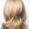 Peluca Kourtney de cabello sintético