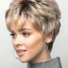Peluca Rina de cabello sintético