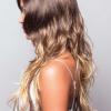 Peluca Rylee de cabello sintético