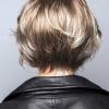 Peluca Rae de cabello sintético