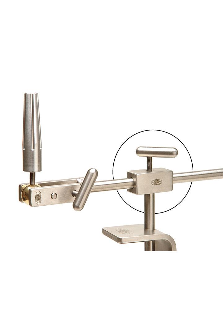 Base horizontal para soporte articulado