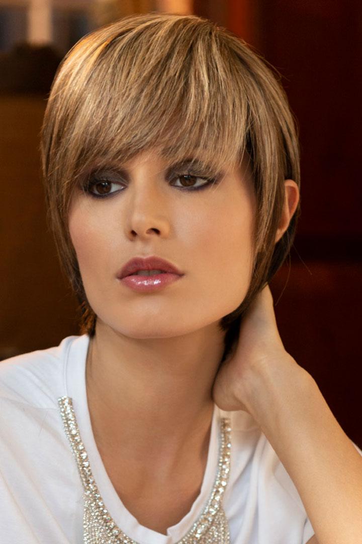 Peluca Angel de cabello natural