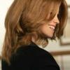 Peluca Emily de cabello natural