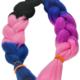 fibra k-braids 3 colores
