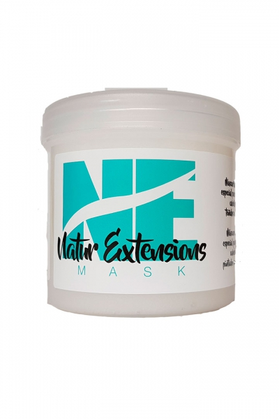 Mascarilla Natur Extension