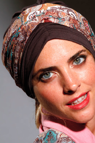 Turbante Pretty