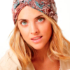 Turbante Ribbon VE