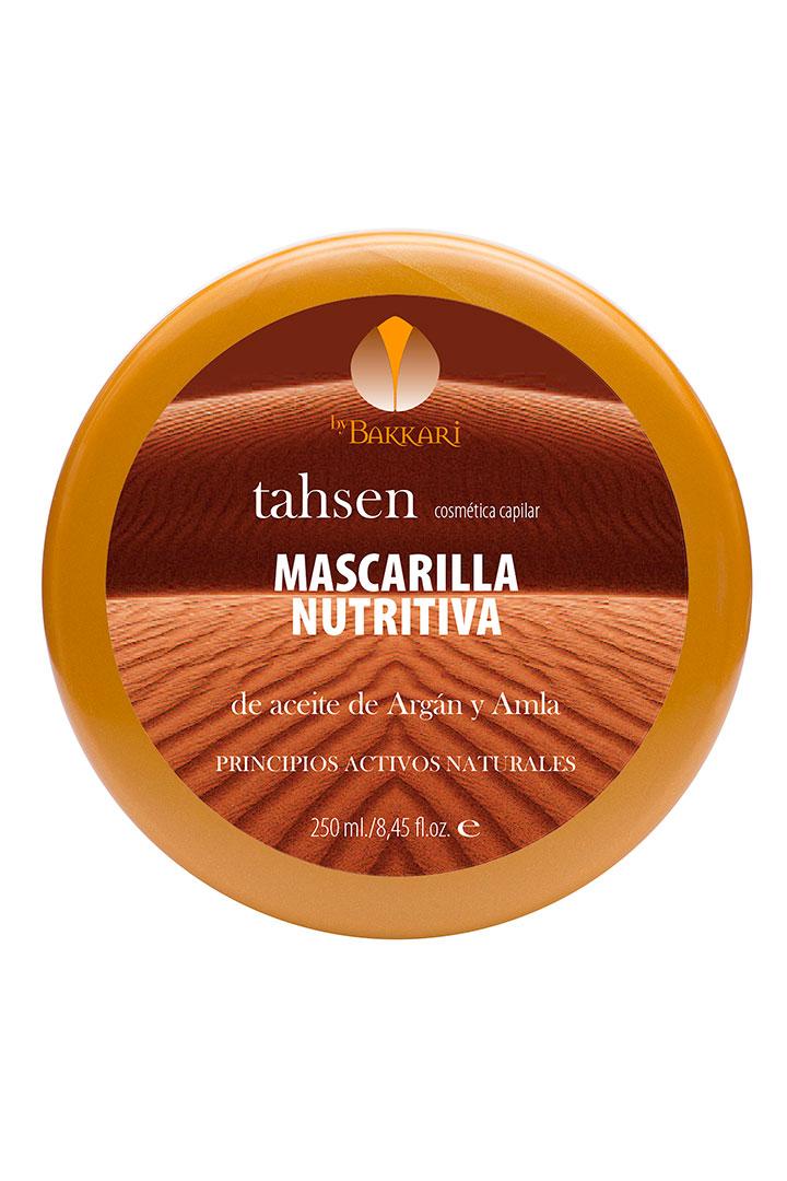 Mascarilla nutritiva Tahsen