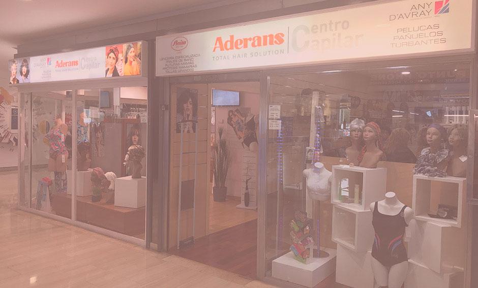 Foto de la tienda de La Paz