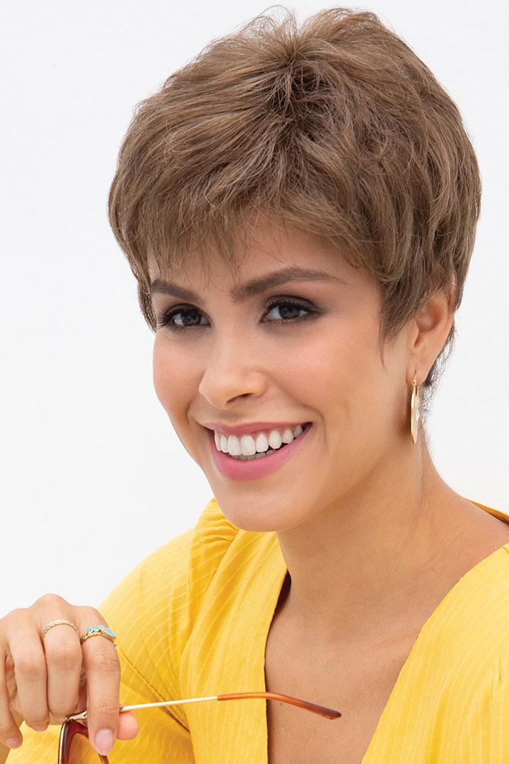 Peluca Valentina