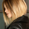 Peluca Valery de cabello natural