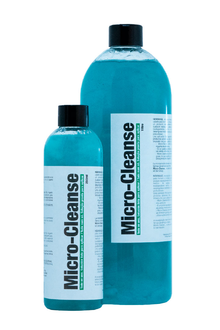 Micro cleanse