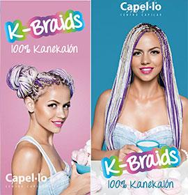 Fibra K-BRAIDS