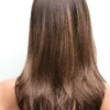 Peluca Brandi de cabello sintético
