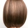 Peluca Erika de cabello sintético