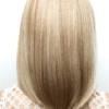 Peluca Tatum de cabello sintético