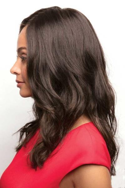 Peluca Kayla de cabello sintético