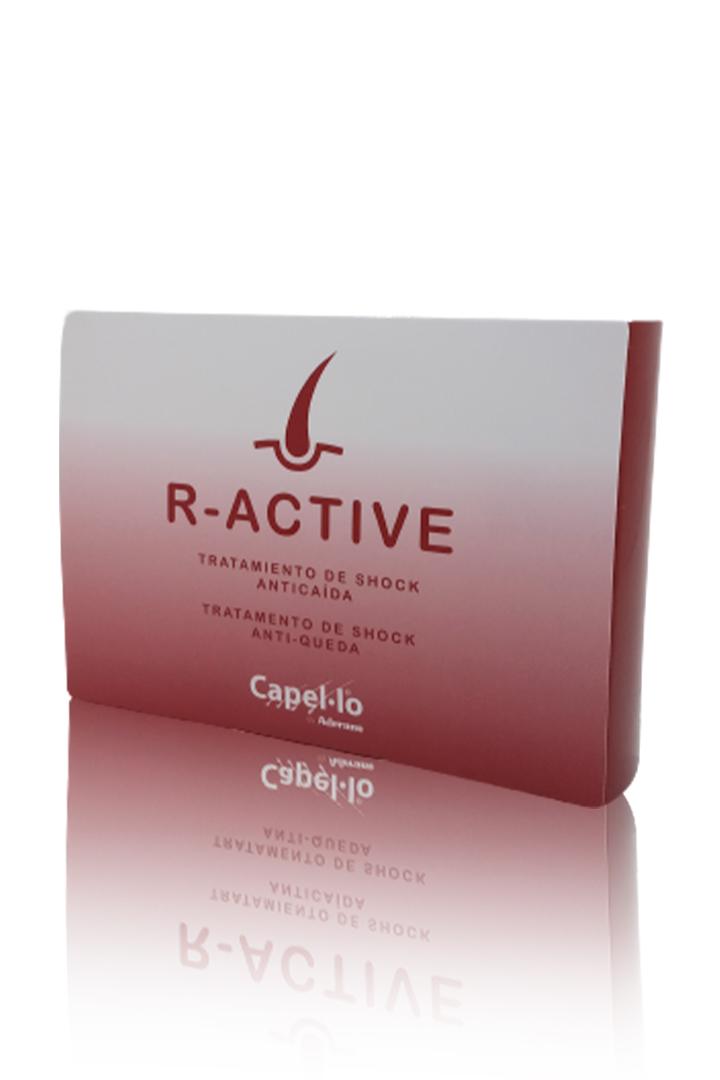 Anticaída R-Active