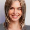 Peluca Reed de cabello sintético