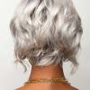 Peluca Hallie de cabello sintético